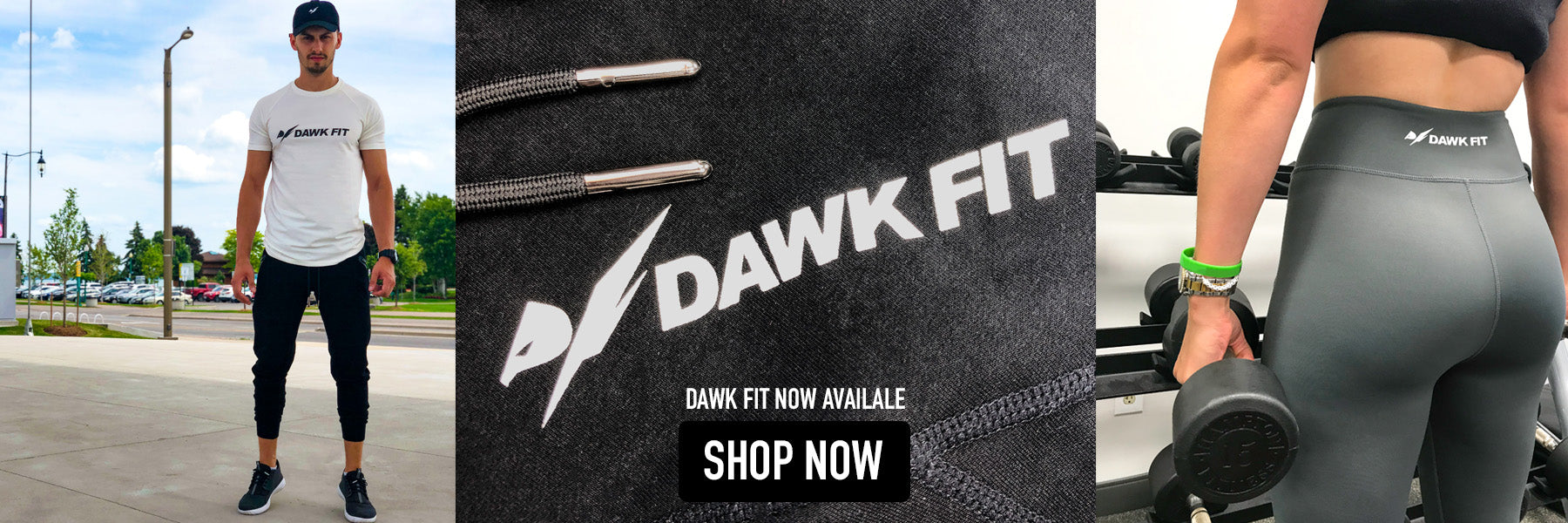 DAWK FIT Now Available