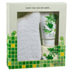 Foot Spa Sock Set in Cucumber Melon Fragrance