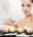 6pcs Bath Bombs - Mind Body Balance Gift Collection