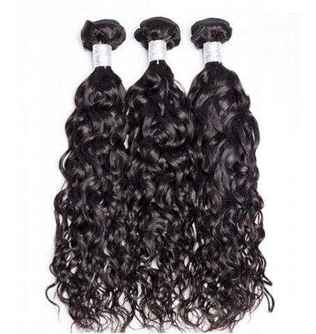 Bella Brazilian Water Wave Hair