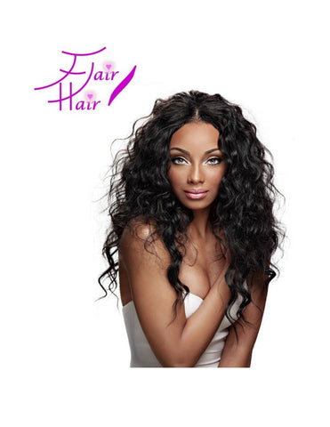 Flair Brazilian Loose Wavy Hair (3 Bundle Deal)