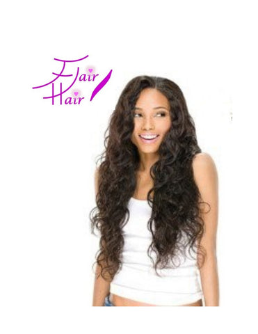 Flair Brazilian Body Wave Hair (3 Bundle Deal)