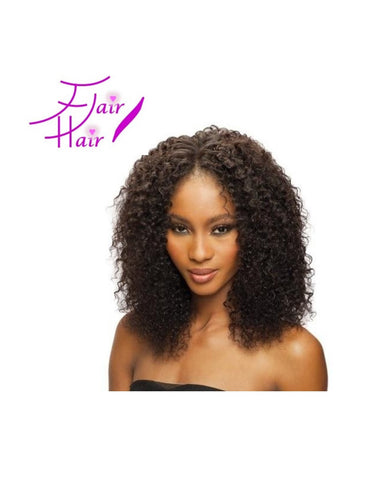 Flair Brazilian Kinky Curly Hair (3 Bundle Deal)