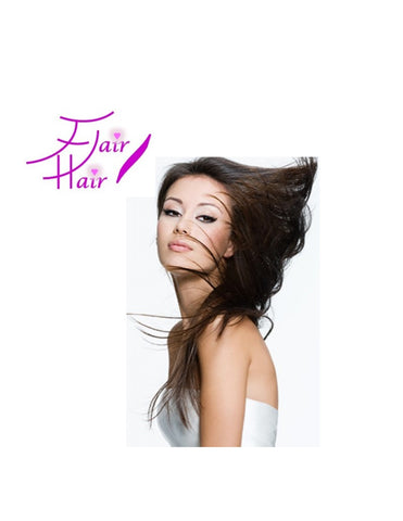 Flair Brazilian Straight Hair (3 Bundle Deal)