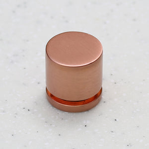 Lathe - Satin Copper