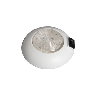 "4"" RV Led Ceiling Light - 12V"