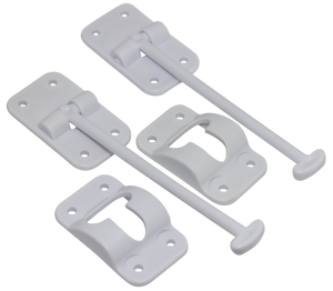 "2 Pack - 6"" RV Camper Door Holder"