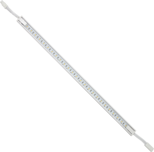 "16"" Strip Light - White Plastic"