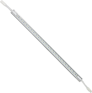 "16"" Strip Light - Satin Nickel Plastic"