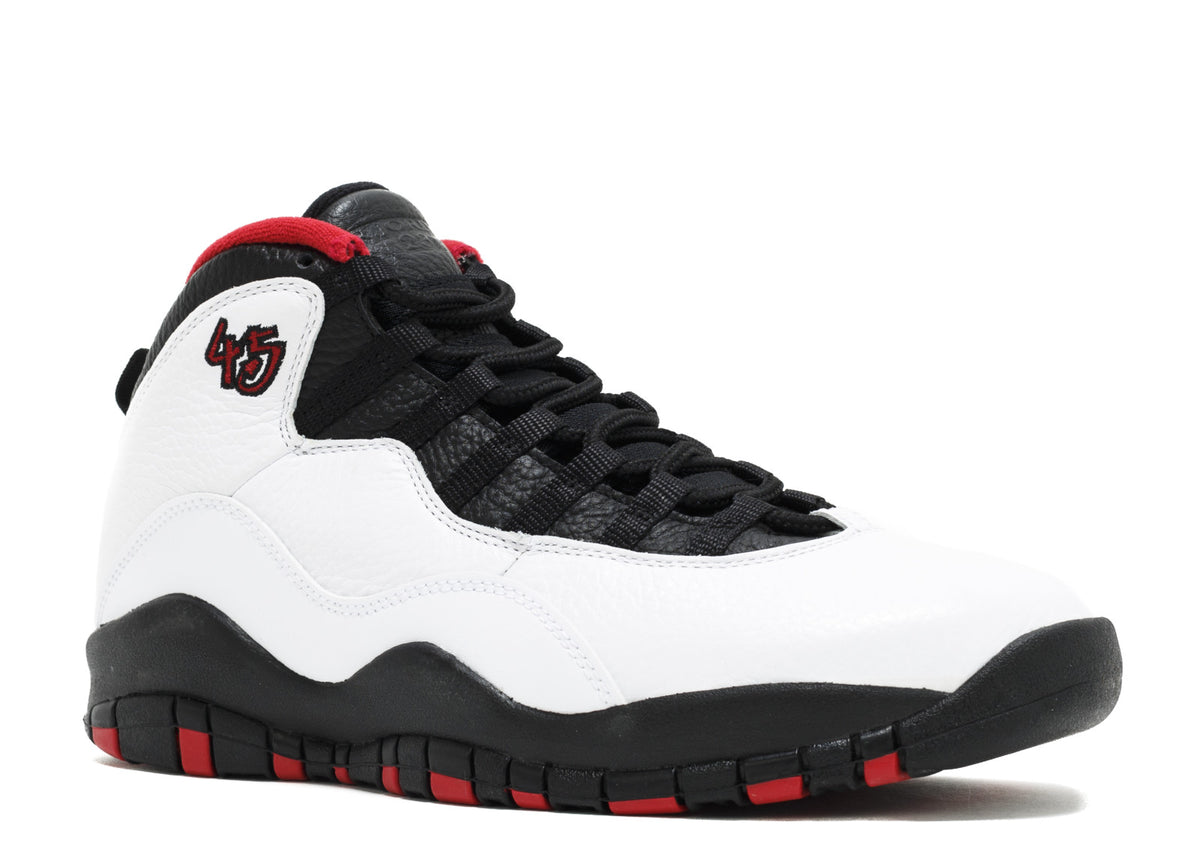 various colors 2c91d 03e77 AIR JORDAN 10 RETRO  DOUBLE NICKEL  - 310805-102 - Sole Cart
