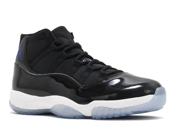 AIR JORDAN 11 RETRO 'SPACE JAM 2016 RELEASE' - 378037-003