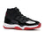 AIR JORDAN 11 RETRO 'BRED 2019 RELEASE' - 378037-061