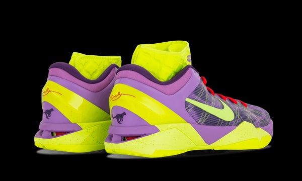 ZOOM KOBE 7 SUPREME 'CHRISTMAS' - 488244-500