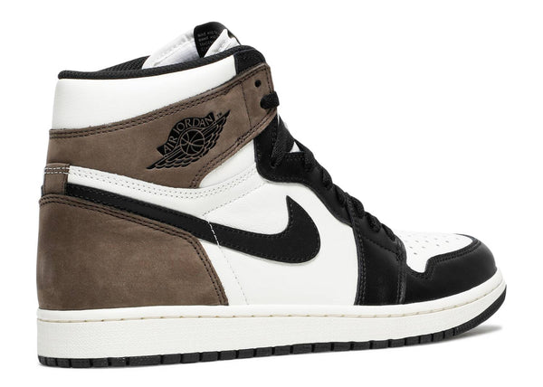 AIR JORDAN 1 RETRO HIGH OG 'DARK MOCHA' - 555088-105