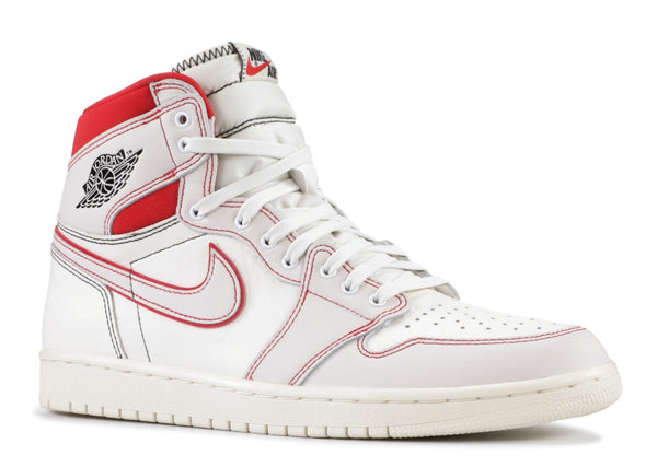 AIR JORDAN 1 RETRO HIGH OG  'PHANTOM' - 555088-160
