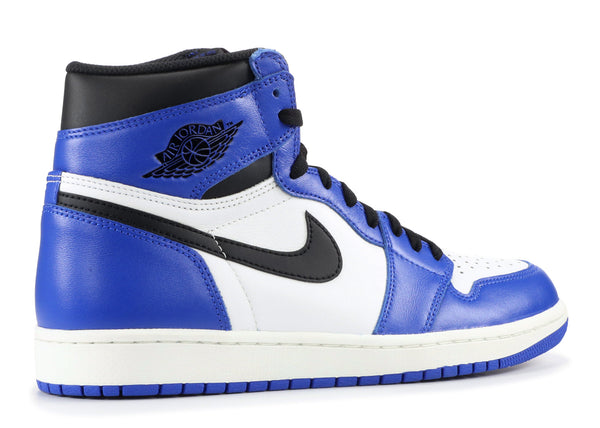 "AIR JORDAN 1 RETRO ""GAME ROYAL"" - 555088-403"