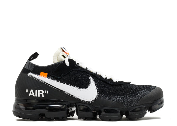 THE 10: NIKE AIR VAPORMAX FK 'OFF-WHITE' - AA3831-001