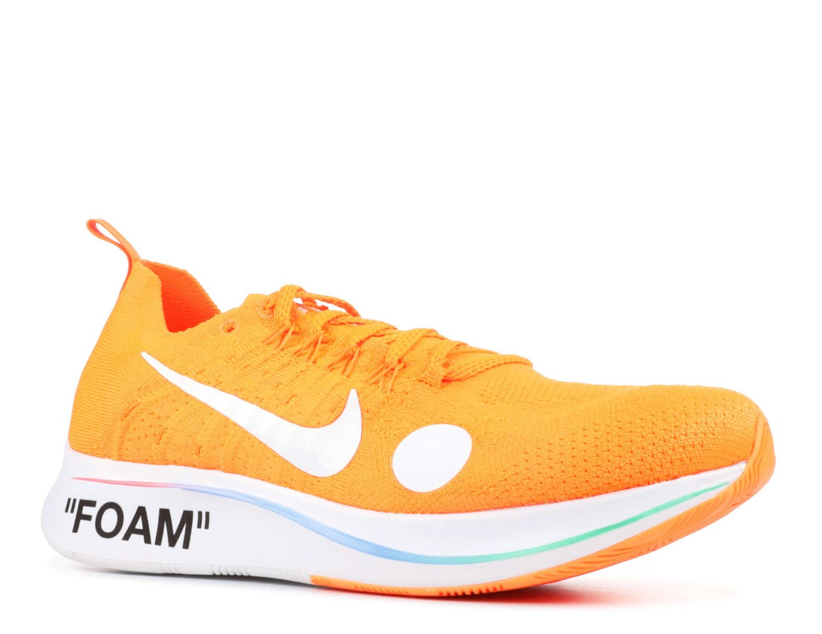 f814e8aeaf15 ZOOM FLY MERCURIAL FK  OW  OFF-WHITE  - AO2115-800 - Sole Cart