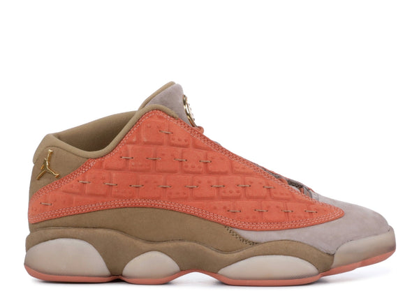 AIR JORDAN 13 RETRO LOW NRG/CT 'CLOT TERRACOTTA' - AT3102-200