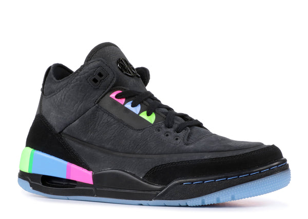AIR JORDAN 3 RETRO SE Q54 'QUAI 54' - AT9195-001