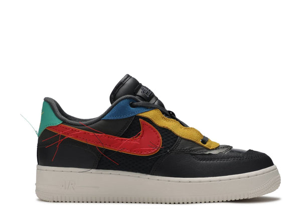 AIR FORCE 1 LOW BHM 2020 - CT5534-001