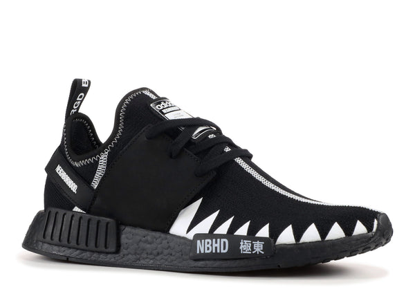 NMD R1 PK 'NEIGHBORHOOD' - DA8835