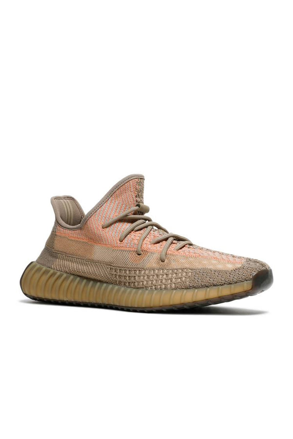 YEEZY BOOST 350 V2 'SAND TAUPE' - FZ5240