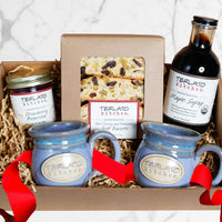 New! Breakfast Gift Box