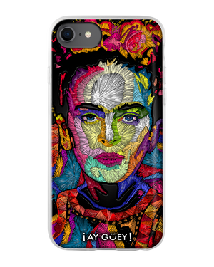 Carcasa iPhone - Frida Hilos