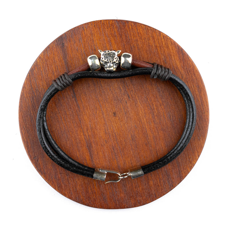 Pulsera Engarce Jaguar