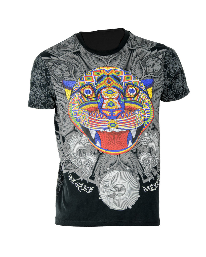 Jaguar Huichol Full