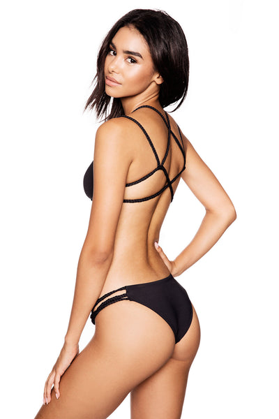 Black Kaia Bottom
