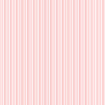 "1/4"" Sweetie Light Pink Stripe"