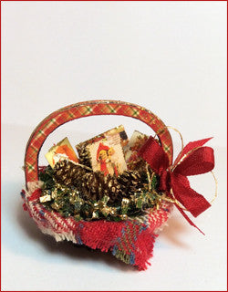 "1"" Merry Basket Kit"