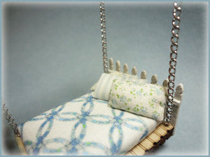 LIMITED AVAILABILITY - Hanging Bed Kit