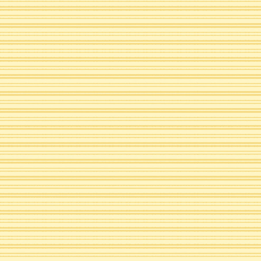 "1/4"" Hoppity Yellow Stripe"