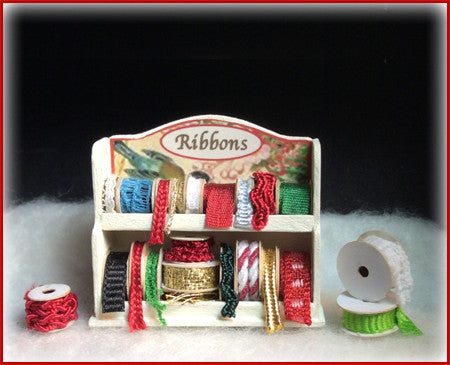 "1"" Merry Ribbon Rack"