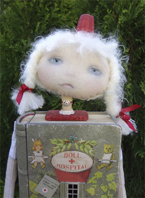 The Doll Hospital Project