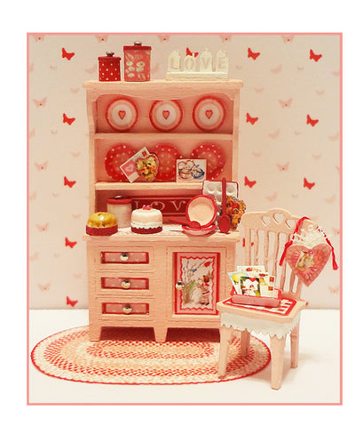 LIMITED AVAILABILITY - SWEETIE PIE Holiday Vignette