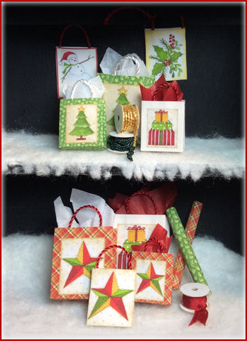 "1"" Merry Wrapping Set Kit"
