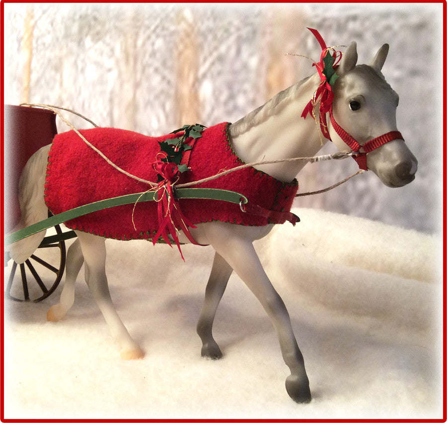 "1"" Merry Horse Accessory Kit"