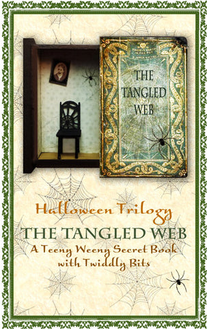 Teeny Weeny - The Tangled Web