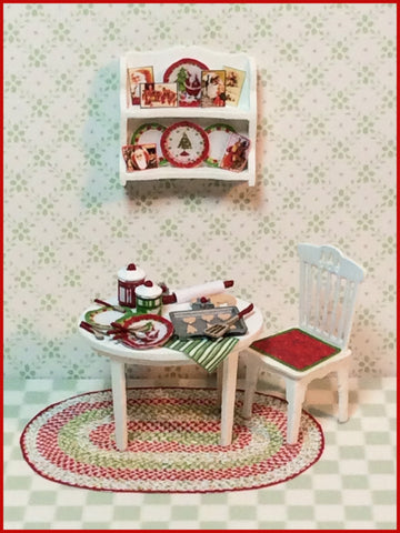 LIMITED AVAILABILITY - MERRY & BRIGHT Holiday Vignette Part Trois