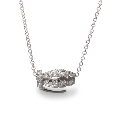 BOOM DIAMOND NECKLACE