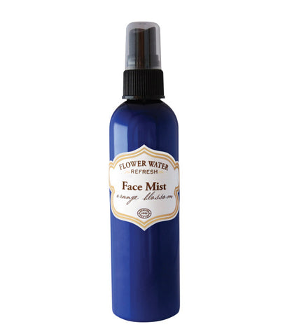 Essential Oil Flower Water Face Mist - Orange Blossom