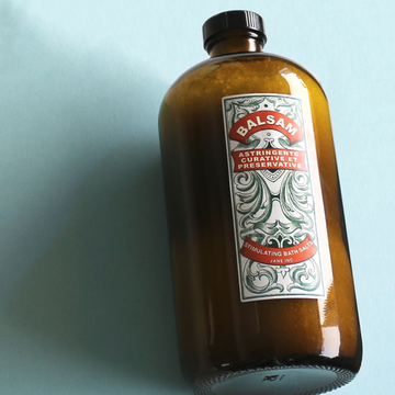 Vintage Bathing Salts - Balsam