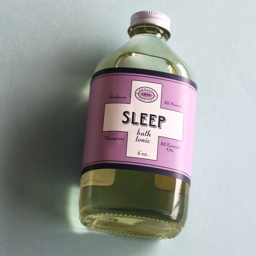 Bath Tonic - Sleep