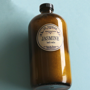 Vintage Bathing Salts - Jasmine