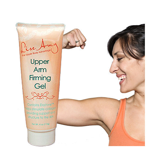 The Upper Arm Firming Gel