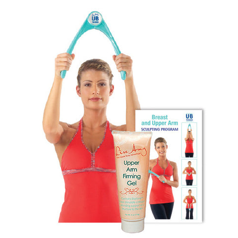 The UB Toner with Upper Arm Firming Gel